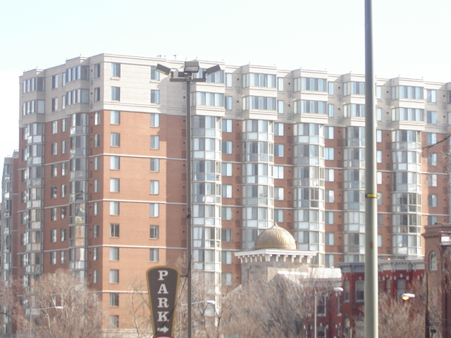Apartment Buildings for Sale in Washington DC