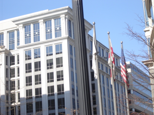 Office Builldings for Sale in Washington DC